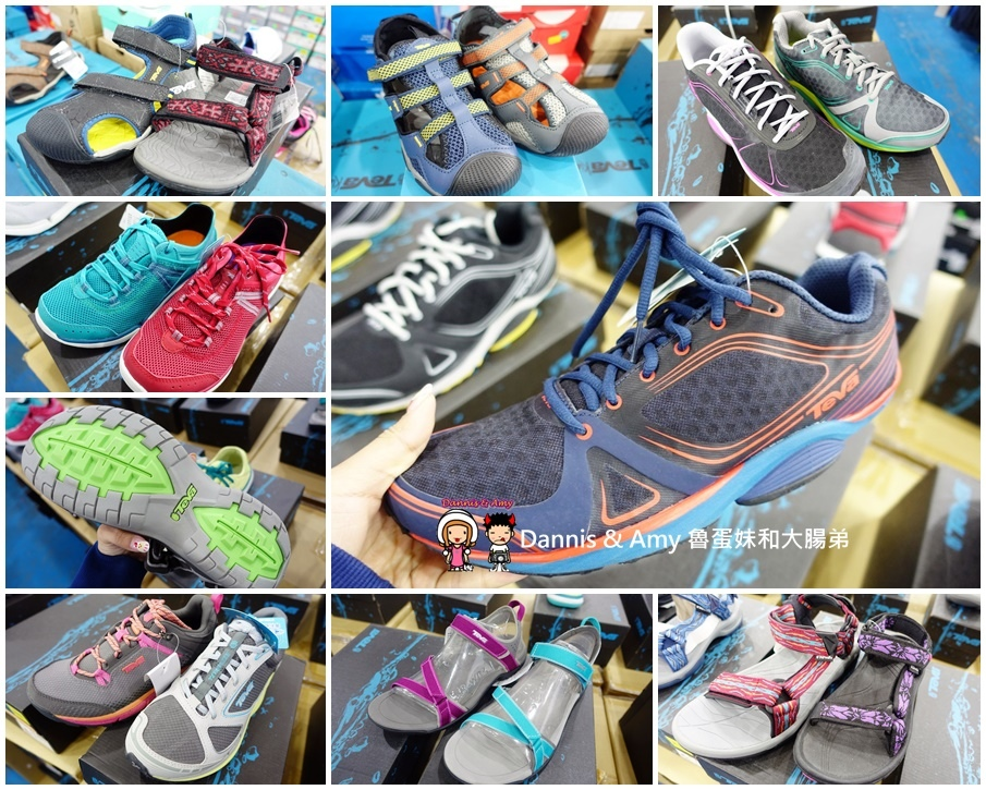 20170120《桃園大有特賣會》Nike、Adidas、Reebok運動用品服飾全面4折起。童鞋190起。機能服飾全面出清中︱新光三越大有店正對面(影片) (17).jpg