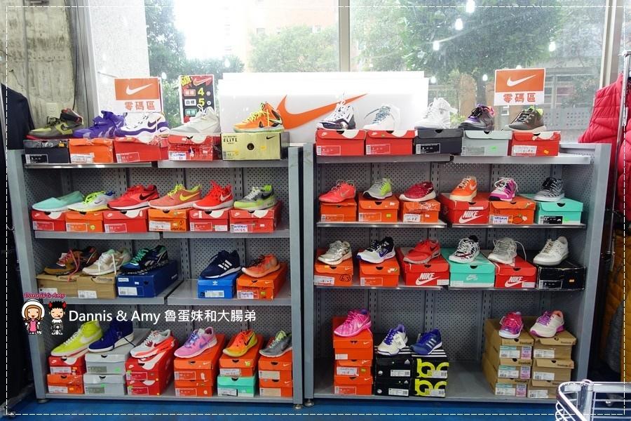 20170120《桃園大有特賣會》Nike、Adidas、Reebok運動用品服飾全面4折起。童鞋190起。機能服飾全面出清中︱新光三越大有店正對面(影片) (53).jpg