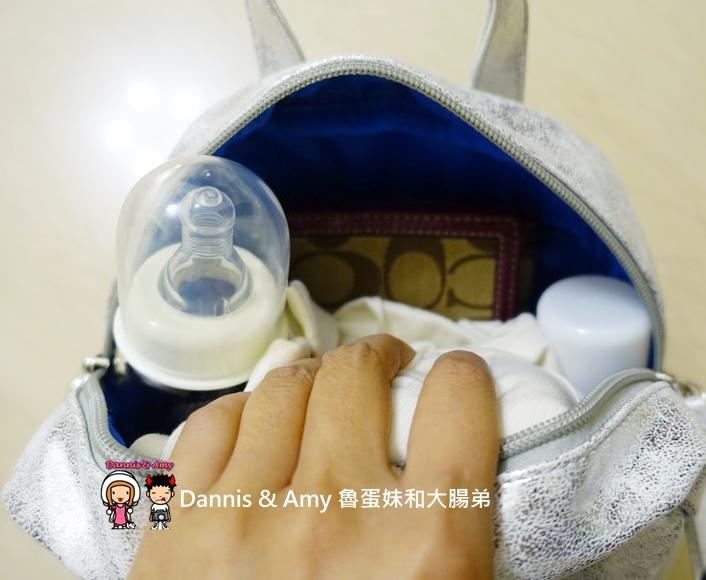 20161215《媽媽包使用心得 》時尚、收納空間多、超輕巧的Manfu滿福寶媽媽包︱一咖不是只有媽媽可以背的包!(開箱推薦影片) (6).jpg