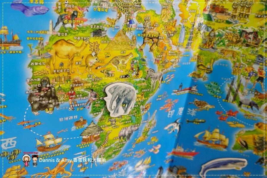 """20170125《兒童學習》【愛閱讀】世界印象地圖。台灣印象地圖-用""""圖""""帶你走出世界︱(影片) (13).jpg"""
