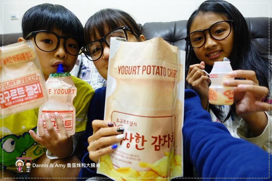 20170331《7-11新品》養樂多系列篇。8元台灣養樂多 PK 韓國韓星愛喝的養樂多軟糖冰沙。養樂多軟糖。養樂多洋芋片︱ (廢話很多的開箱影片) (14).jpg
