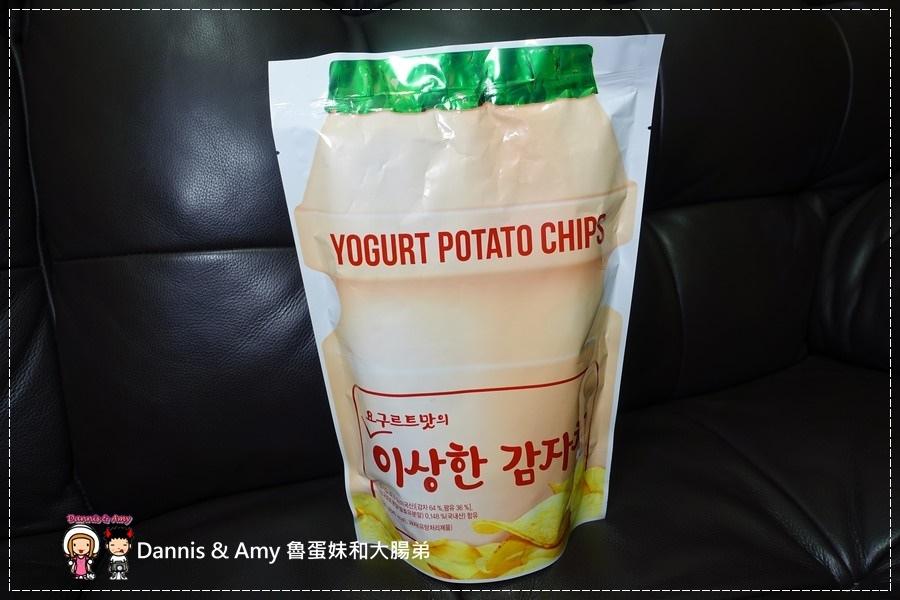 20170331《7-11新品》養樂多系列篇。8元台灣養樂多 PK 韓國韓星愛喝的養樂多軟糖冰沙。養樂多軟糖。養樂多洋芋片︱ (廢話很多的開箱影片) (30).jpg