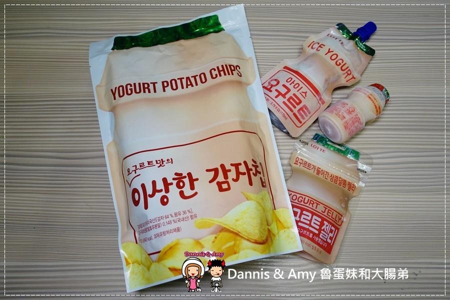 20170331《7-11新品》養樂多系列篇。8元台灣養樂多 PK 韓國韓星愛喝的養樂多軟糖冰沙。養樂多軟糖。養樂多洋芋片︱ (廢話很多的開箱影片) (31).jpg