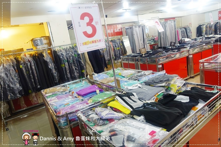 20170406《2017台北G2000特賣會》G2000過季商品。裙褲類、領帶399元件二件只要59 (9).jpg