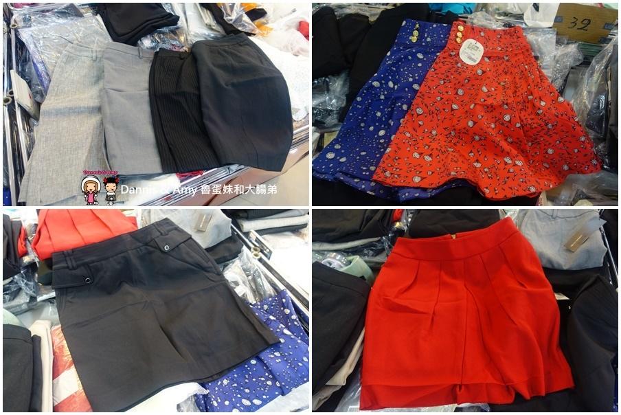 20170406《2017台北G2000特賣會》G2000過季商品。裙褲類、領帶399元件二件只要59 (21).jpg