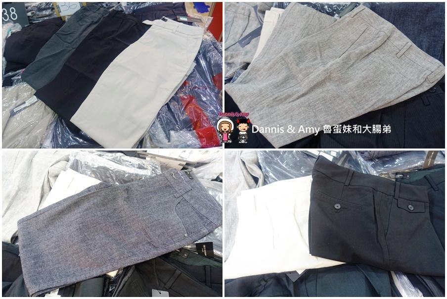20170406《2017台北G2000特賣會》G2000過季商品。裙褲類、領帶399元件二件只要59 (22).jpg