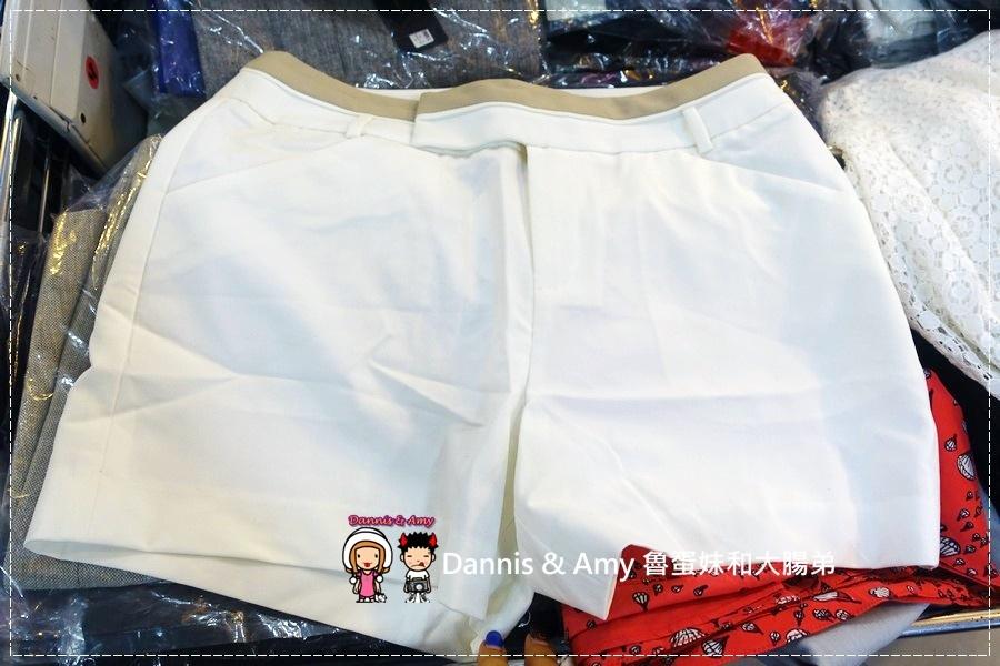 20170406《2017台北G2000特賣會》G2000過季商品。裙褲類、領帶399元件二件只要59 (24).jpg