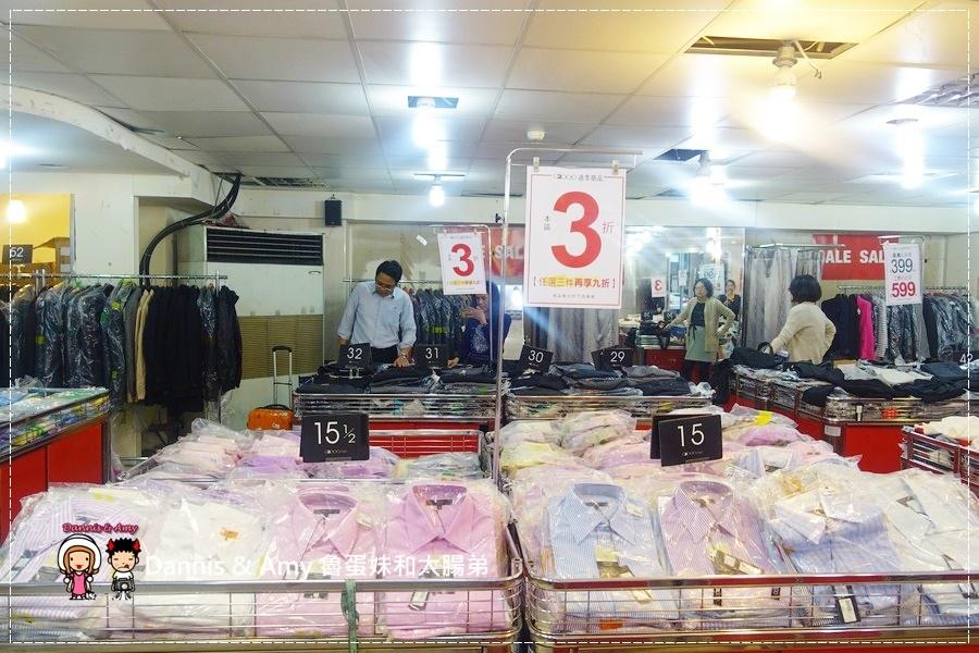 20170406《2017台北G2000特賣會》G2000過季商品。裙褲類、領帶399元件二件只要59 (36).jpg