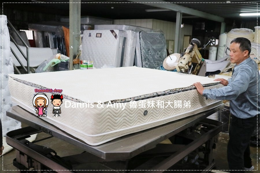 20170415《台北床墊推薦》台灣手工製作。新莊客製化床墊工廠。Beddy 貝蒂名床X彈簧床怎麼選?  (46).jpg