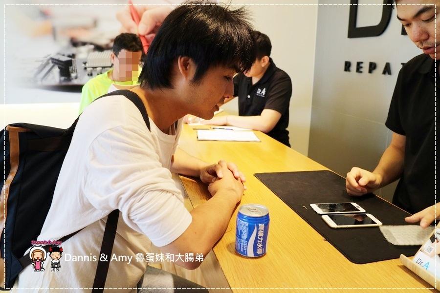 20170415《台中iphone維修中心》iphone蘋果手機面板維修x 更換電池︱ipad。imac維修推薦(影片) (9).jpg