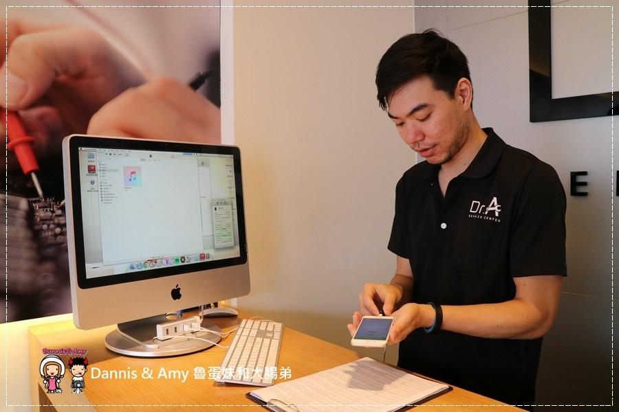20170415《台中iphone維修中心》iphone蘋果手機面板維修x 更換電池︱ipad。imac維修推薦(影片) (26).jpg