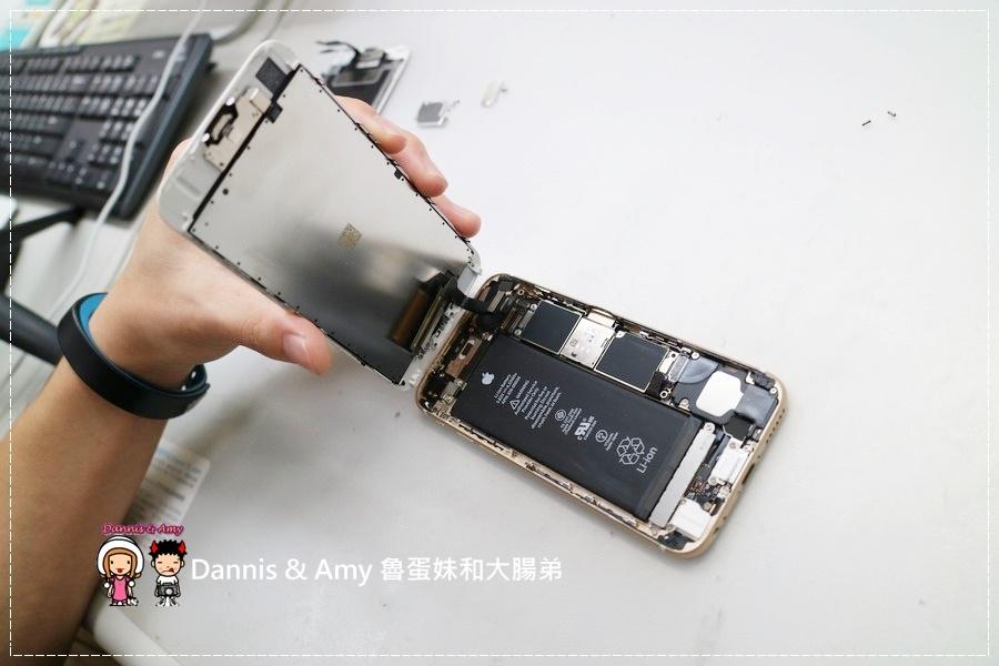 20170415《台中iphone維修中心》iphone蘋果手機面板維修x 更換電池︱ipad。imac維修推薦(影片) (34).jpg