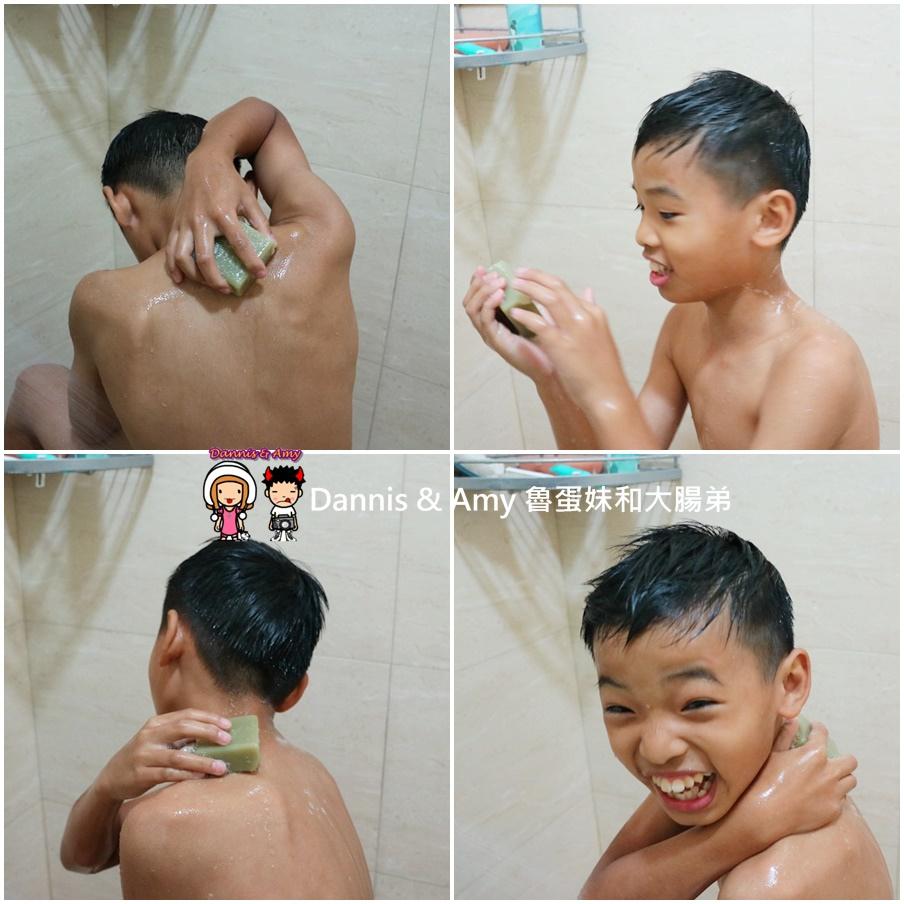 20170424《清潔保養》兒童專用的平價好皂x艾達兒童手工皂(ADA SOAP)︱沙士泡泡。橘子山羊。綠色薄荷香氣推薦!(影片) (8).jpg