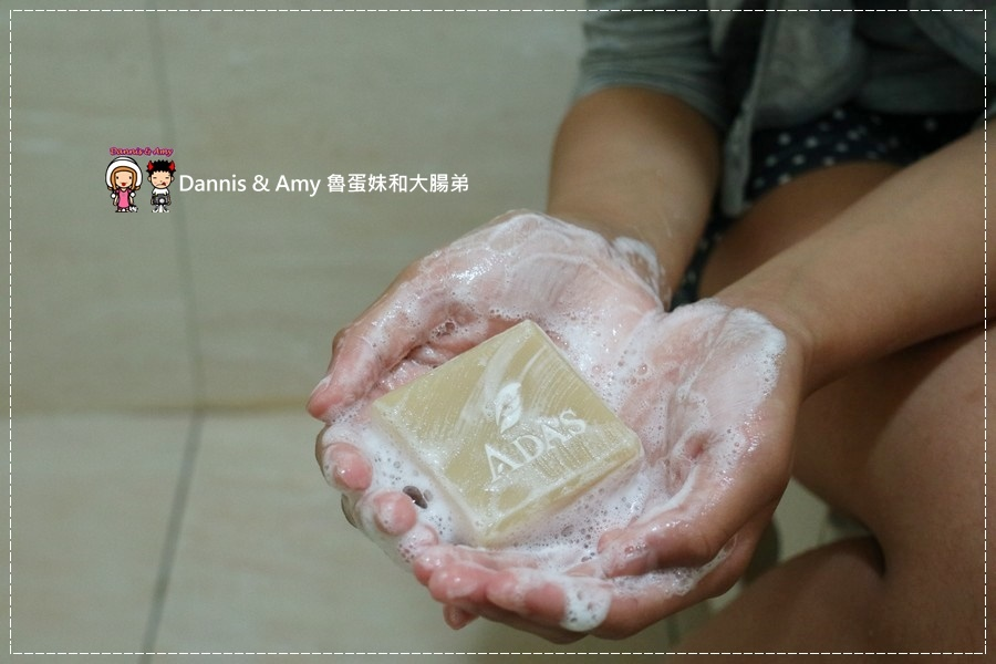 20170424《清潔保養》兒童專用的平價好皂x艾達兒童手工皂(ADA SOAP)︱沙士泡泡。橘子山羊。綠色薄荷香氣推薦!(影片) (18).jpg