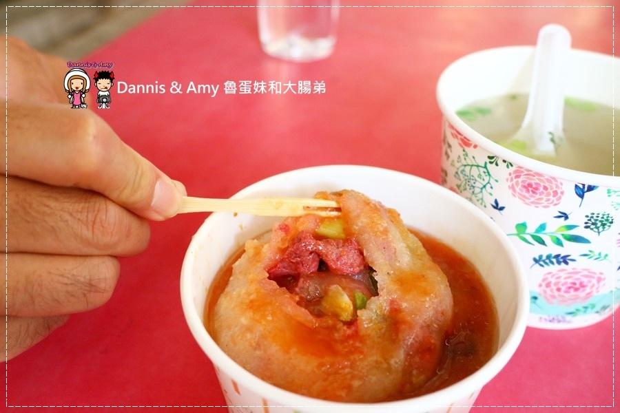 20170501《新竹美食》蕭記肉圓伯。肉羹湯。魚羹湯。中正市場正對面|(影片) (7).jpg