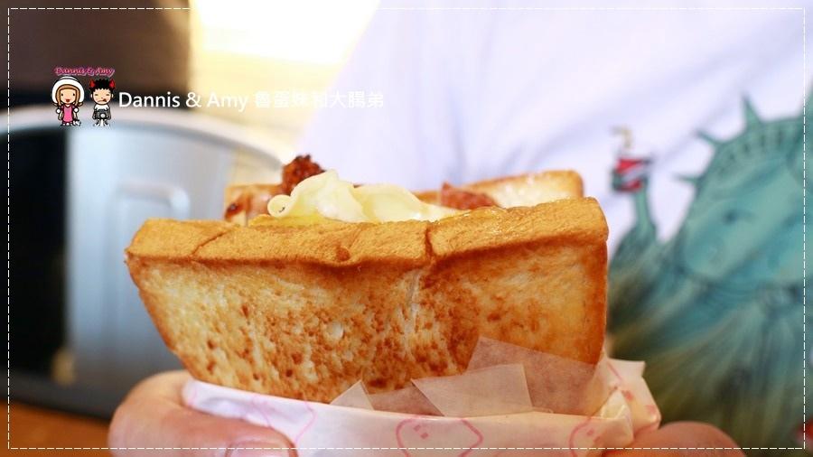 20170508《新竹新莊火車站吃什麼?》吐司工寓Tosicon-新竹關東店。OPPA韓式煎土司。早餐。早午餐。下午茶|菜單。價位。內用外帶外送(影片) (25).jpg