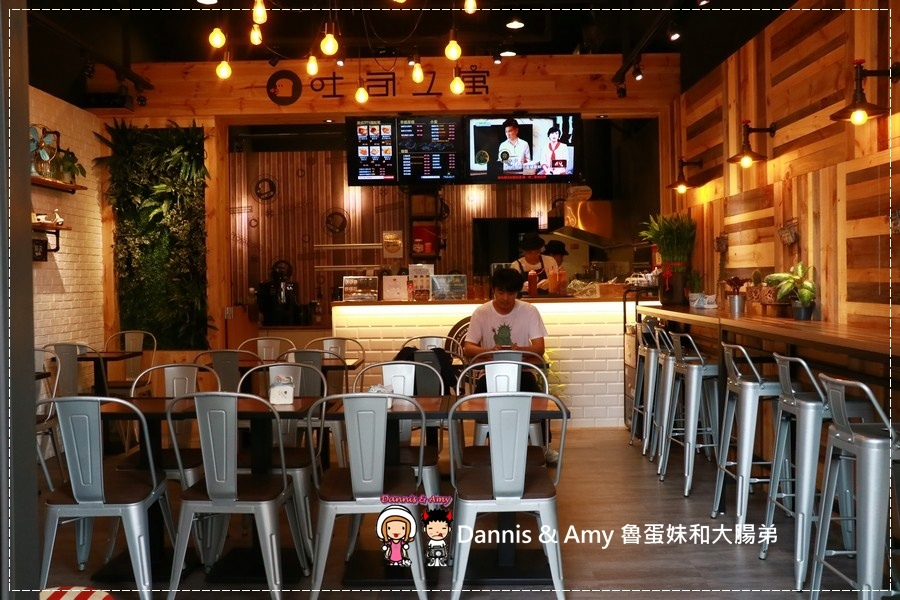 20170508《新竹新莊火車站吃什麼?》吐司工寓Tosicon-新竹關東店。OPPA韓式煎土司。早餐。早午餐。下午茶|菜單。價位。內用外帶外送(影片) (6).jpg