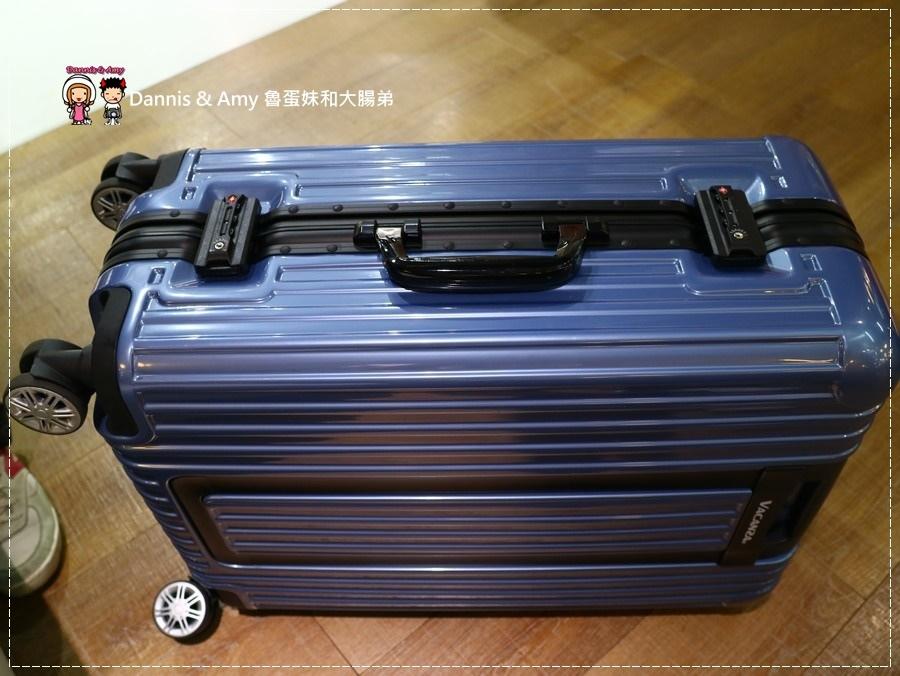 20170623《團購優惠》VACANZA行李箱。輕量德國PC材質。好走好拉。國內外旅遊出國旅行好方便︱硬殼旅行箱。價格?那裏買?(影片) (20).jpg