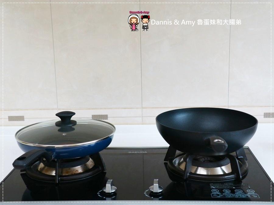20170714《居家鍋具分享》Tefal法國特福。耐磨易清洗不沾平底鍋。不沾小炒鍋。佳溫紅心設計讓你在最佳狀態下煮出好料理︱開箱食譜影片 (2).jpg