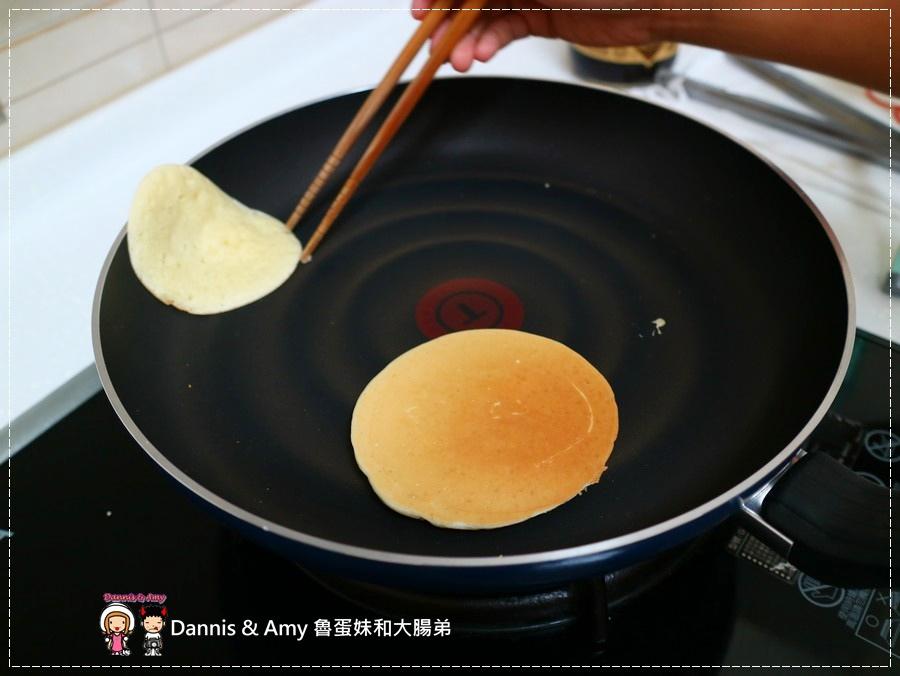 20170714《居家鍋具分享》Tefal法國特福。耐磨易清洗不沾平底鍋。不沾小炒鍋。佳溫紅心設計讓你在最佳狀態下煮出好料理︱開箱食譜影片 (8).jpg