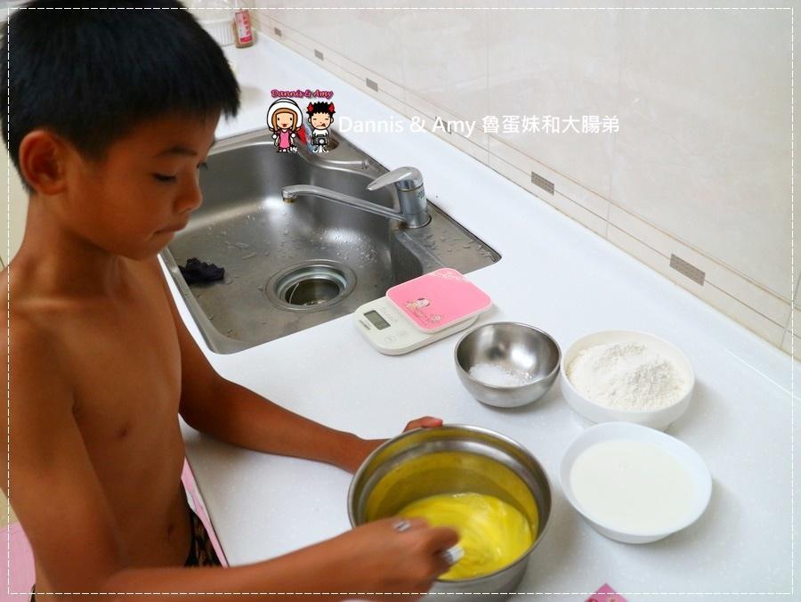 20170714《居家鍋具分享》Tefal法國特福。耐磨易清洗不沾平底鍋。不沾小炒鍋。佳溫紅心設計讓你在最佳狀態下煮出好料理︱開箱食譜影片 (11).jpg