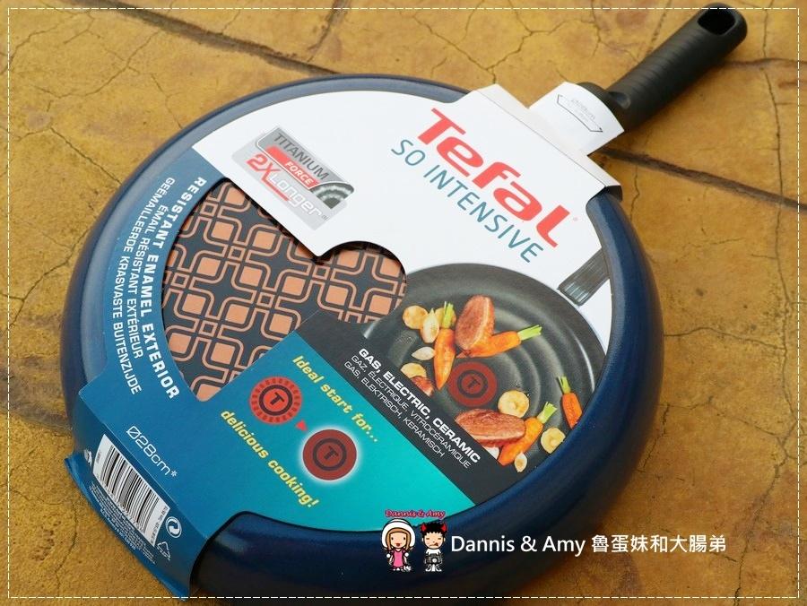 20170714《居家鍋具分享》Tefal法國特福。耐磨易清洗不沾平底鍋。不沾小炒鍋。佳溫紅心設計讓你在最佳狀態下煮出好料理︱開箱食譜影片 (35).jpg