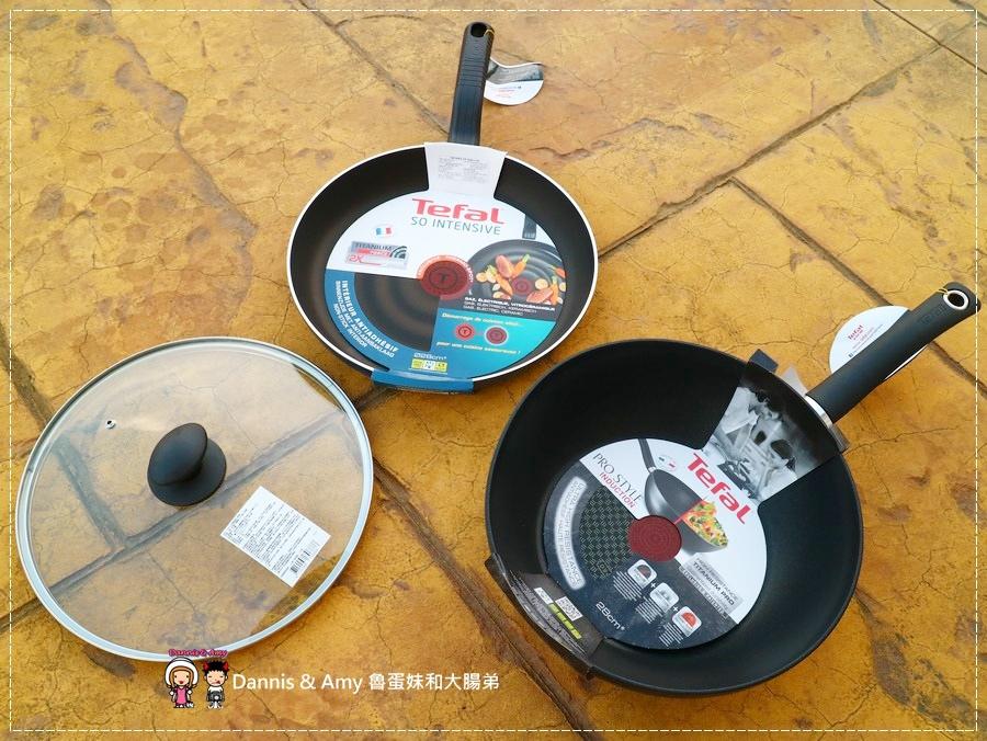 20170714《居家鍋具分享》Tefal法國特福。耐磨易清洗不沾平底鍋。不沾小炒鍋。佳溫紅心設計讓你在最佳狀態下煮出好料理︱開箱食譜影片 (47).jpg