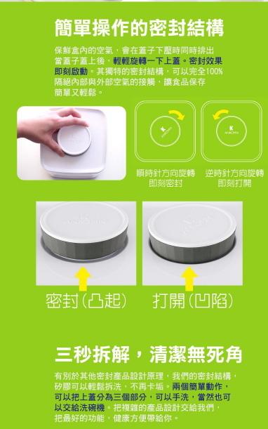 20170811《生活小物》台灣製造Ankomn Everlock 密封保鮮盒。轉轉轉~密封。防漏。廚房儲存收納小幫手︱(影片) (1).jpg
