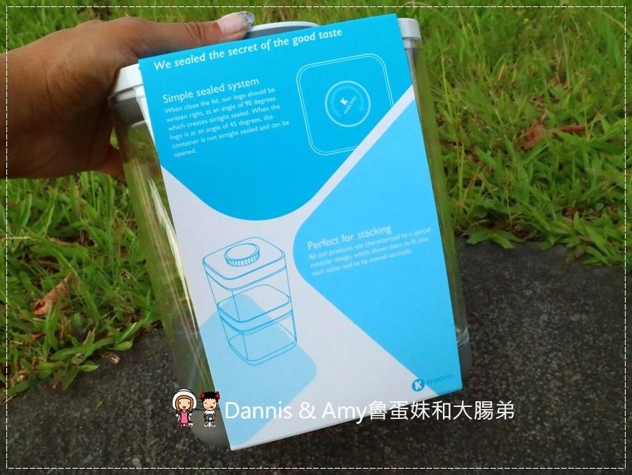 20170811《生活小物》台灣製造Ankomn Everlock 密封保鮮盒。轉轉轉~密封。防漏。廚房儲存收納小幫手︱(影片) (10).jpg
