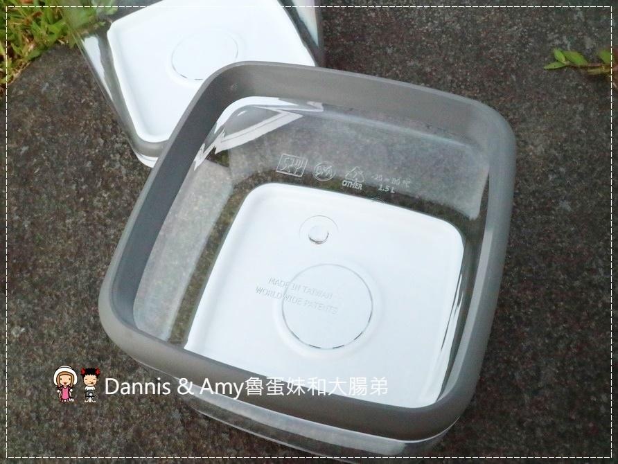 20170811《生活小物》台灣製造Ankomn Everlock 密封保鮮盒。轉轉轉~密封。防漏。廚房儲存收納小幫手︱(影片) (11).jpg