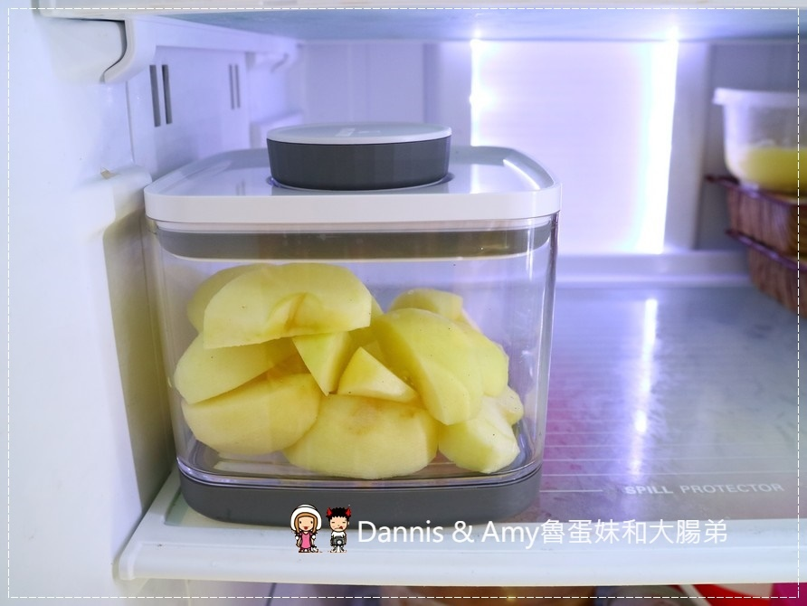 20170811《生活小物》台灣製造Ankomn Everlock 密封保鮮盒。轉轉轉~密封。防漏。廚房儲存收納小幫手︱(影片) (25).jpg