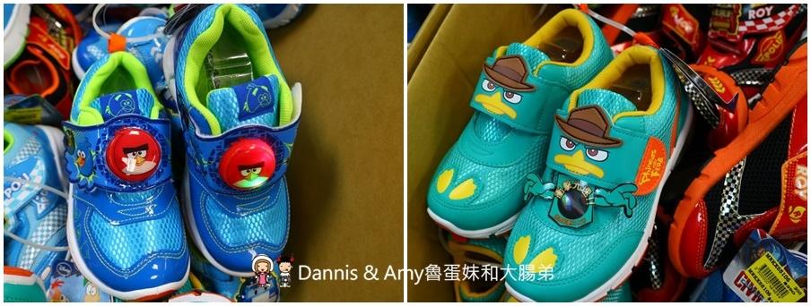男童卡通電燈鞋390元,任選三雙超值只要1000元.jpg