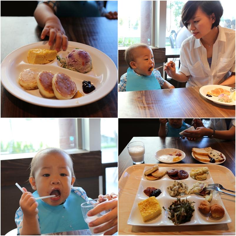 Daiwa吃早餐