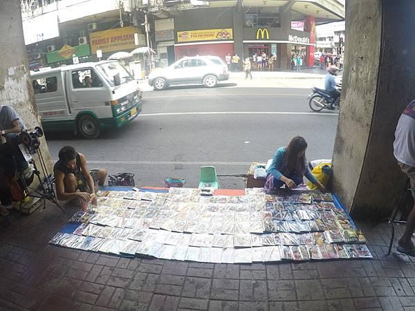 菲律賓語言學校