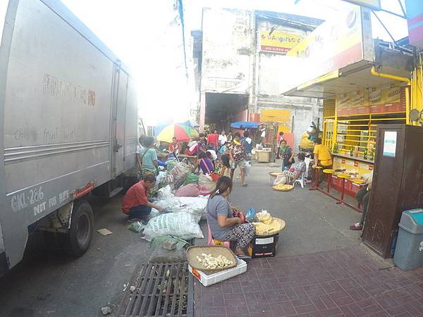 菲律賓遊學 嘉義