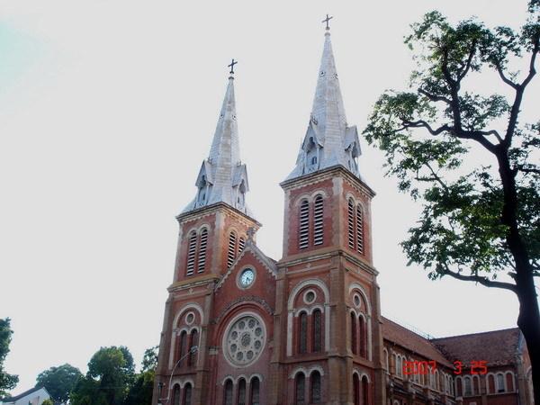 2007越南