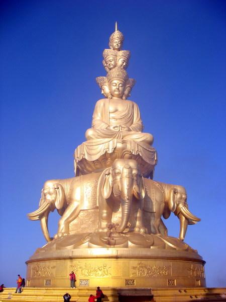 2007/10峨嵋山