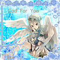God for you(給雪乃姐)