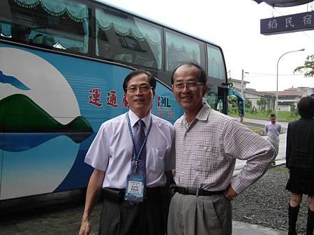 2012-4-21扶輪社 黃先生暨同仁同遊 稻民宿