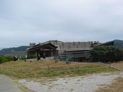 龍鑾潭自然中心