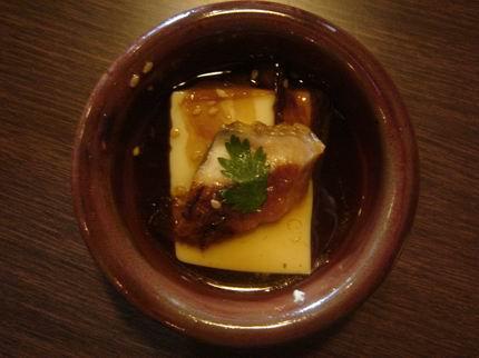 前菜---豆腐