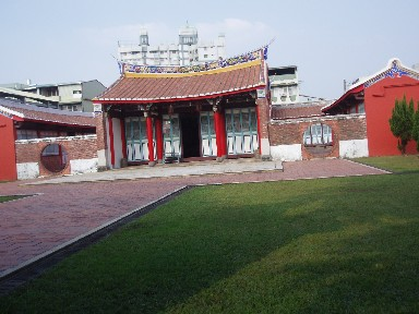 孔子廟(原屏東書院)