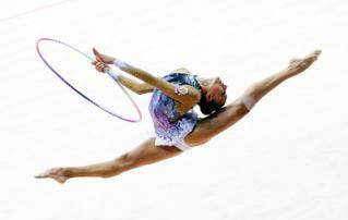 世運韻律體操