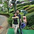2006我們第一次去香港