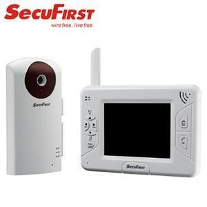 BB-A011 數位無線家居影音監視器6