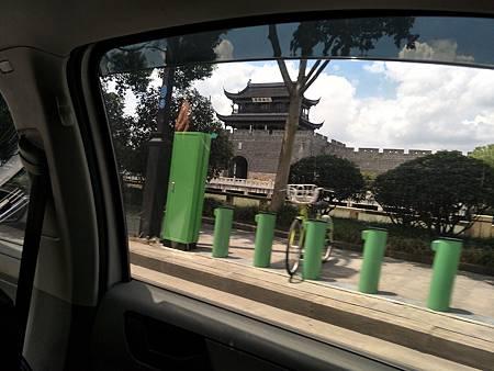 自助旅遊-江蘇平江路