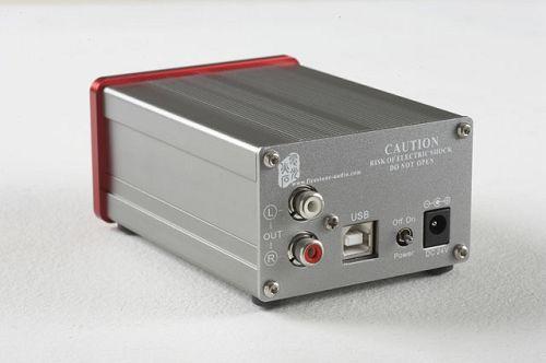 Fubar 2 USB DAC