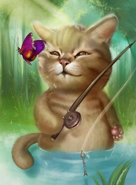 唐育安_Mr.Cat.jpg