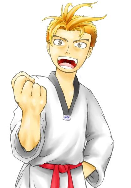 小子跆拳道1.JPG