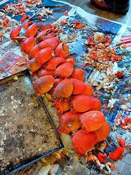 2011年趕蟹季
